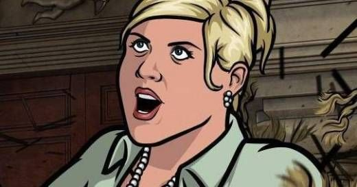 The Funniest Running Jokes on Archer Anything