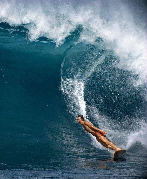 Hawaii 1976 Mark Richards