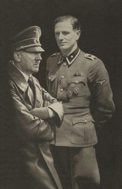 1000 id es sur le th me rochus misch sur pinterest guerre deuxi me guerre mondiale et nazi - Bodyguard idee ...