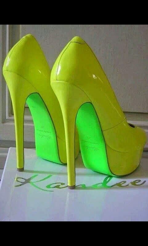 Asombrosos Zapatos altos de tacón para fiestas   Moda en zapatos