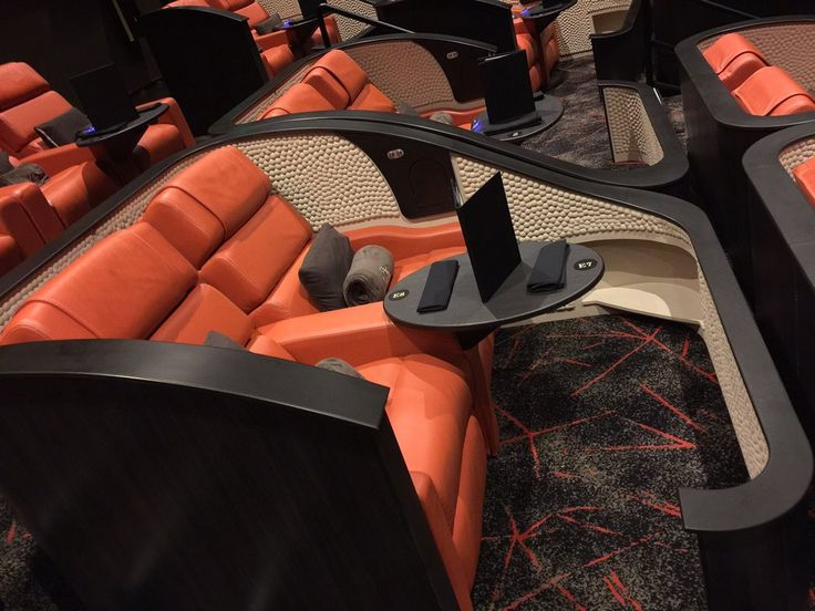 Things do to in Houston!  iPic Theater...so plush! Read all about it www.beforeyouwine.com