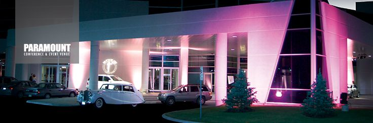 paramount banquet hall in #Vaughan