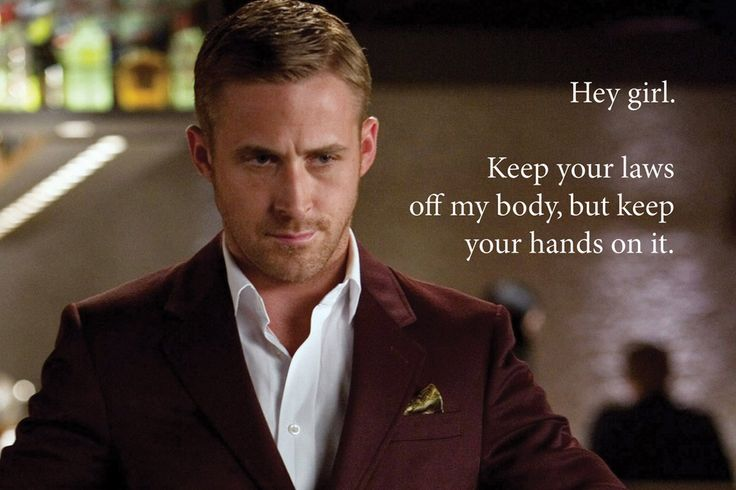 "the best ryan gosling memes | Hey Girl"": The Best of 'Feminist Ryan Gosling' (Photos) - The Daily ..."