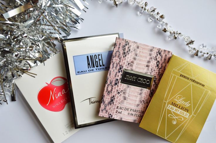 The Gift For The Fragrance Lover - The Discovery Club Classics Collection 2014 by The Fragrance Shop.