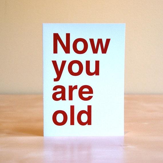$5 pretty great birthday card!: Gift Ideas Cards, 30Th Birthday Cards, Funny Birthday Cards, Birthdays, Gifts, Funny Cards, Funnies, Graduation Cards, You Are