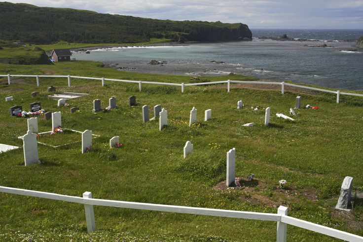 We came across this grave site while out exploring.  What a beautiful, serene place to stay.