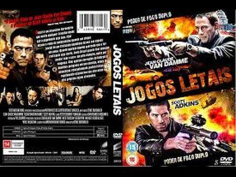 Filme Jogos Letais - Melhor Filme de ação 2015