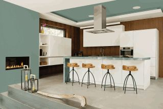 Paradise Found named 2016 Color of the Year by PPG - PPG - Paints, Coatings and Materials