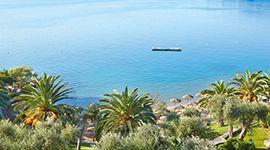 Grecotel Corfu Imperial | 5 star Luxury Hotel In Corfu Island