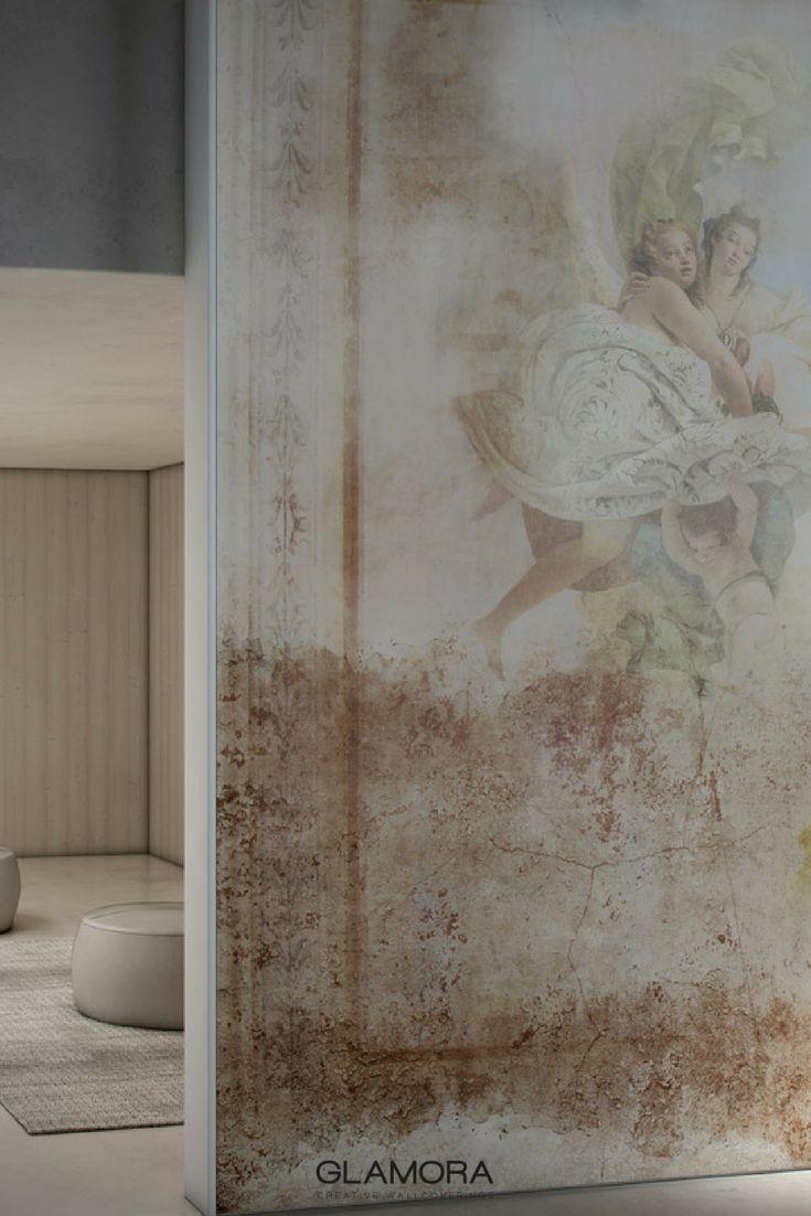 Gloria | Carta da parati & Wallcovering Collection by Glamora