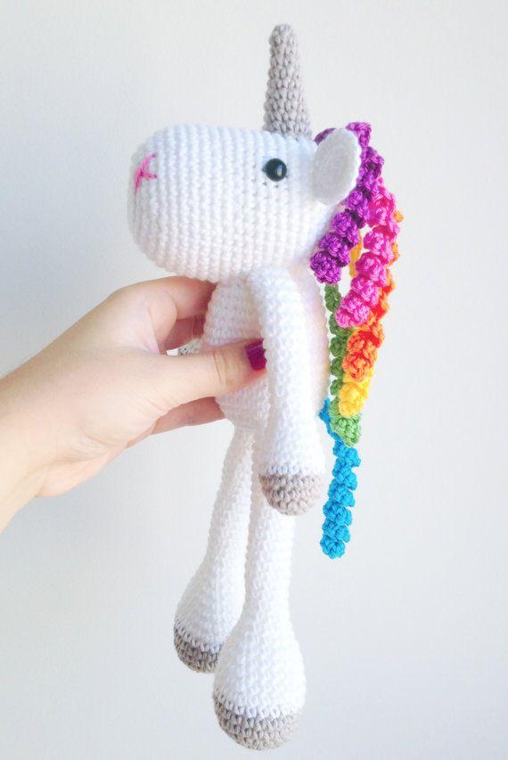 240 best Unicorns images on Pinterest | Unicorns, Rainbow unicorn ...