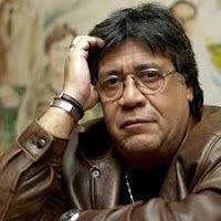 "Voces.: "" Ser mapuche."" - Luis Sepúlveda."