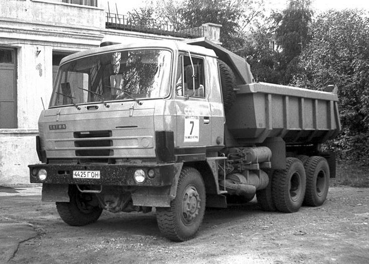 Tatra Tatra 815S1