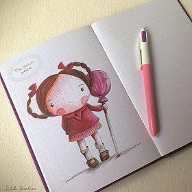 dessin au stylo bic | kessedjian dessin au stylo bic kessedjian dessin serai grande au stylo ...