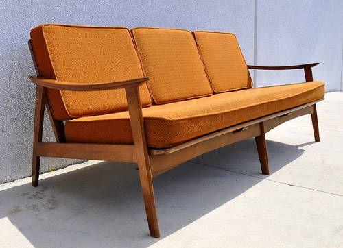 Antique Norwegian Furniture | Vintage Scandinavian Furniture
