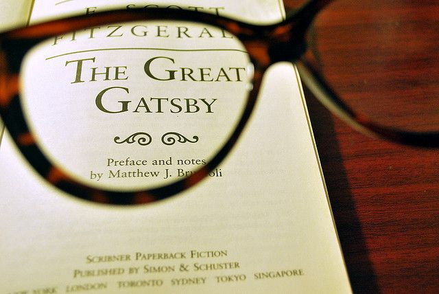 """the use of symbolism in the great gatsby by f scott fitzgerald Introduction one of the greatest novels of the 20th century is the american classic the great gatsby by f scott fitzgerald many high school students are assigned to read this novel and usually ask, """"why should i read this."""