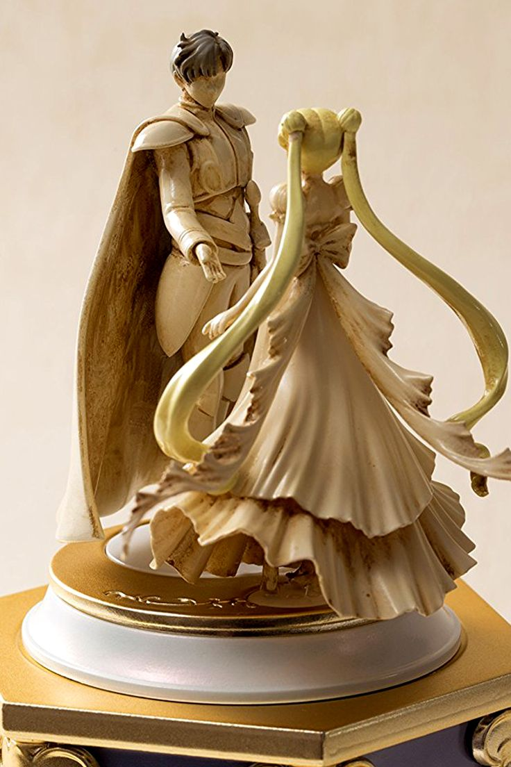 Tamashii Nations Sailor Moon Tuxedo Mirage music box! Buy here http://amzn.to/2in5RNs