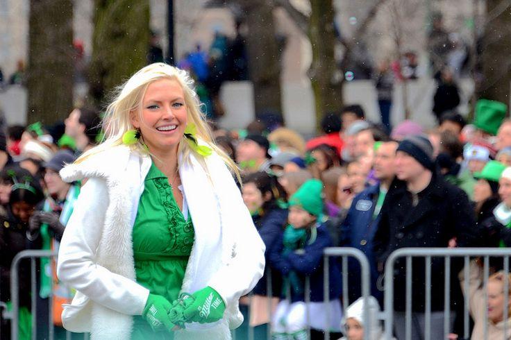http://invitaveritas.altervista.org/leggenda-irlandese-la-pentola-d-oro/  St. Patricks Day weekend in Chicago | da Jamie McCaffrey