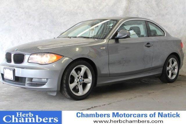 2010 BMW 128, 68,105 miles, $15,498.