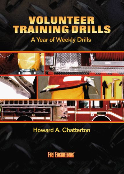 By Howard A. Chatterton, Firefighter/ EMT, Bowie (MD) Volunteer Fire Department and Rescue Squad, and Field Instructor for the Maryland Fire and Rescue Institute Training is about learning new skills
