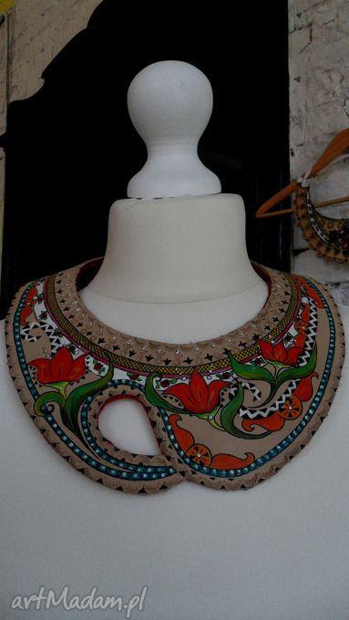 Undefined Fashion Objects: Z Cepelii na wybieg, czyli o folklorze w polskiej modzie