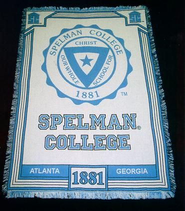 Spelman College Dorms | Category Archives: University/ College Partners & College Fairs