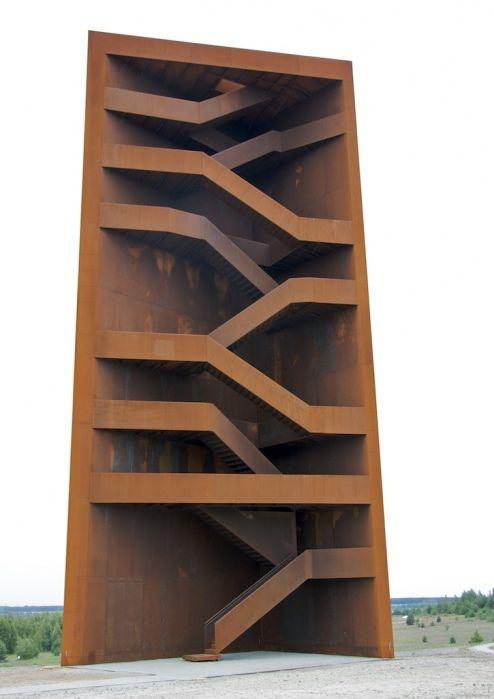 Landmarke Lausitzer Seenland // Architektur & Landschaft // Lausitz, Germany