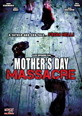 Mother's Day Massacre Horror Movie - Watch free on Viewster.com  #movie #movies #horror #scary
