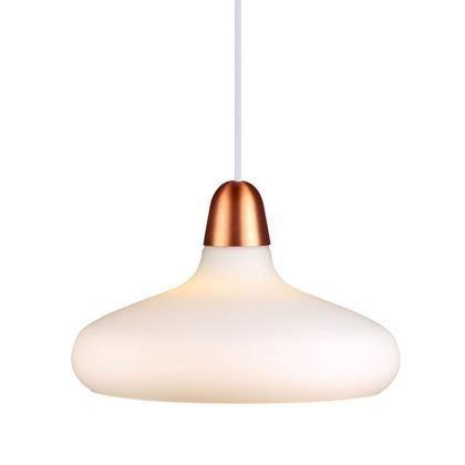 Skleněné závěsné svítidlo Nordlux Bloom 78183030
