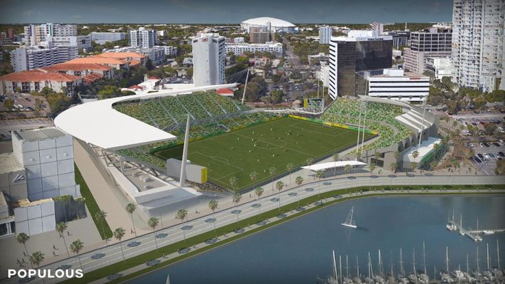 Assessing MLS expansion candidates: Cities in the hunt and the long shots