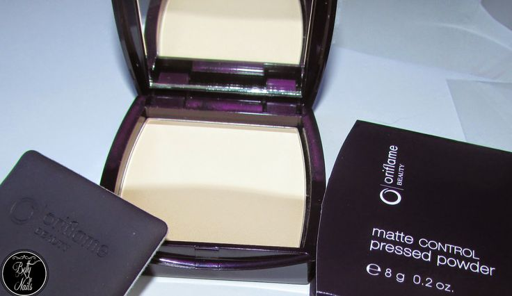 Betty Nails: Oriflame Beauty Haul - swatches
