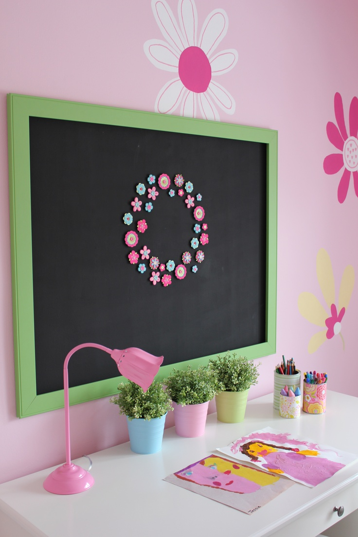 74 best images about Playroom for girls on Pinterest | Modern art ...