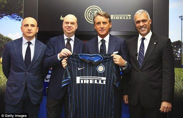 Derby della Madonnina: AC Milan - Internazionale Milano | Pariu Sigur