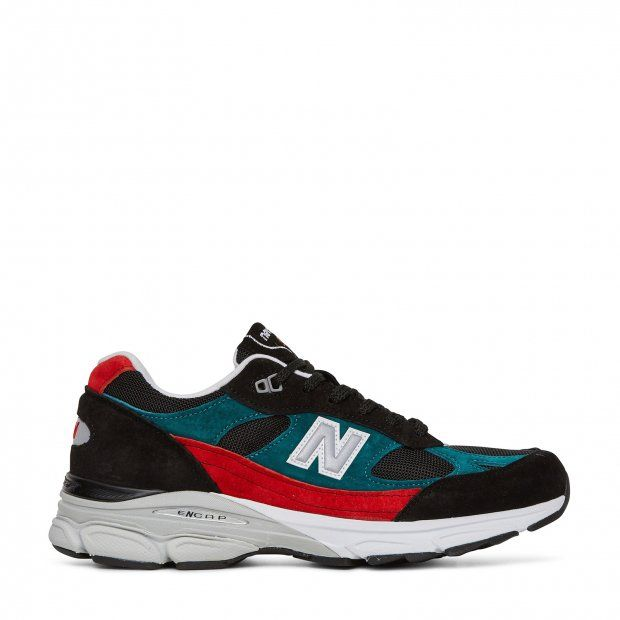 New Balance X9 BLACK/RED | Sneakers