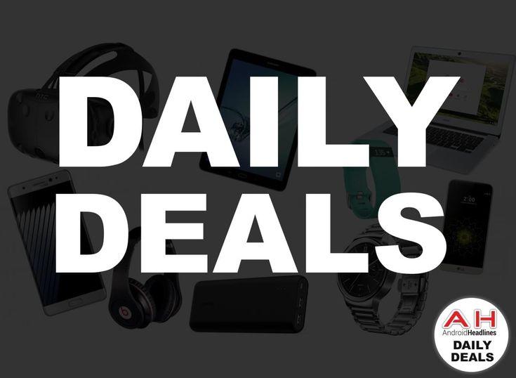 Electronics Deals – Feb. 16th, 2018: Poweradd Pilot X7, JBL Everest Elite & More #Android #Google #news