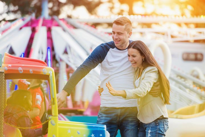 Smile and Explore From State Fair Park to Bricktown, Oklahoma City is yours to explore
