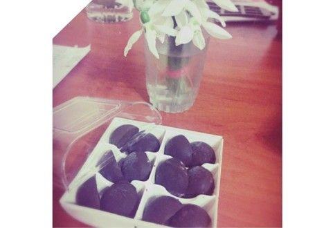 Bomboane de ciocolată cu zmeură | Arad 24 - Știri conectate la realitate