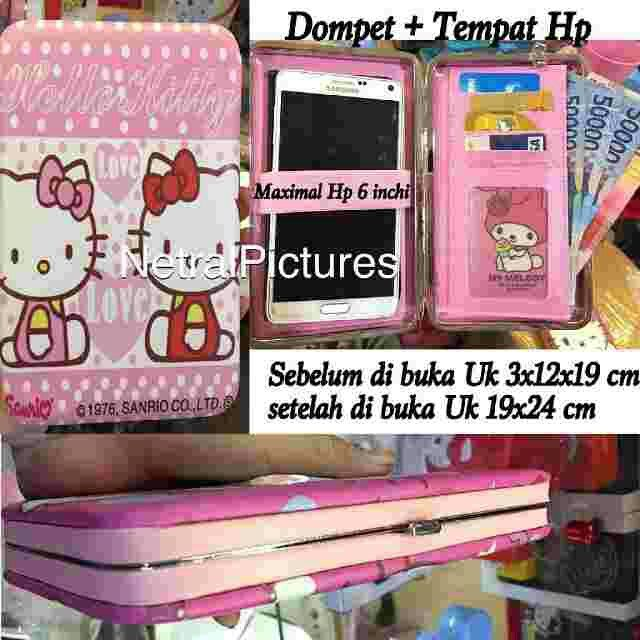#dompet + t4 #hp #hellokitty @ 70.000