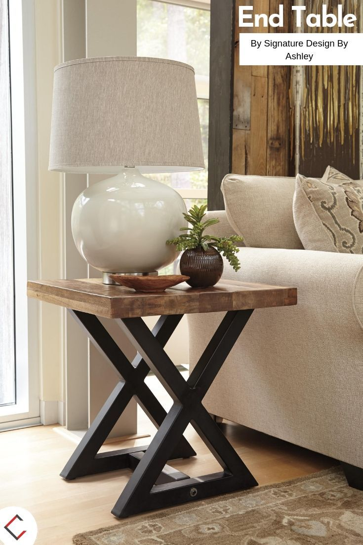 Ashley Furniture Wesling Square End Table Living Room Decor Decor Living Room Furniture