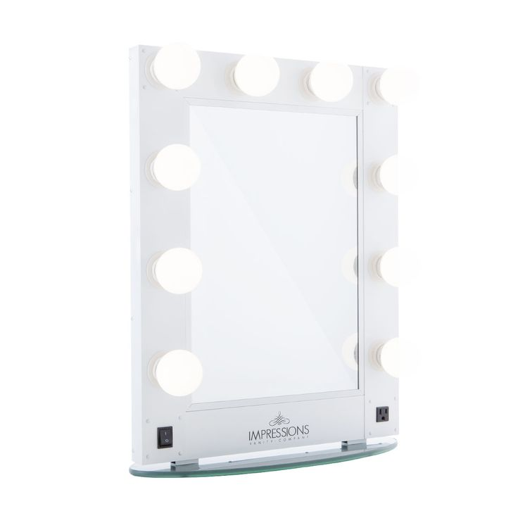 Hollywood Glamour Vanity Mirror