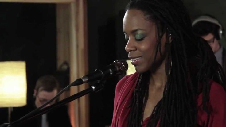 Akua Naru - Poetry: How Does It Feel Now??? (Live Performance)