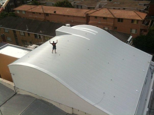 Roofs Inspiration - Euro Metal Roofing Pty Ltd - Australia | hipages.com.au