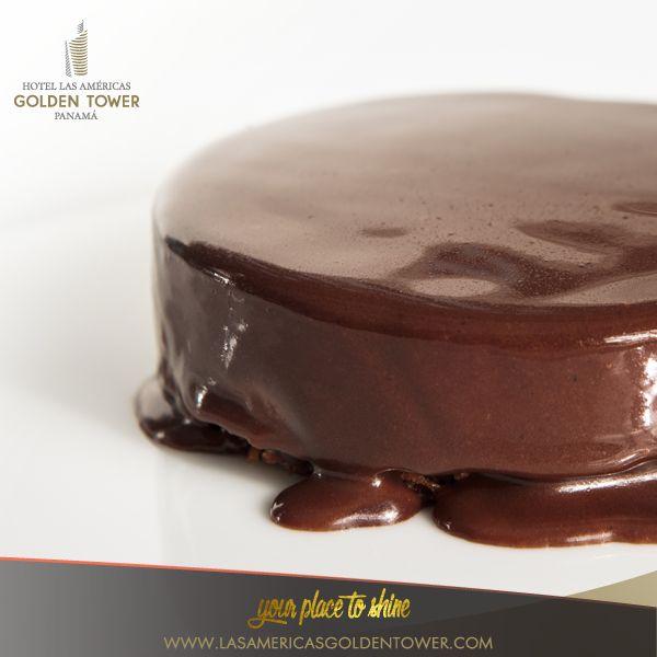 Donde no podrá escapar de las tentaciones. Where you won't escape temptations. www.lasamericasgoldentower.com/restaurantes-estrella-mic…/…/ 