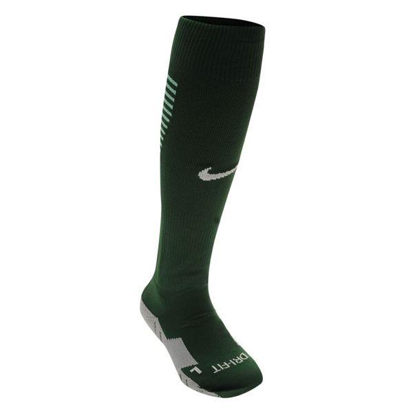 Nike Portugal 16/17 Away Sock (Forest/White)