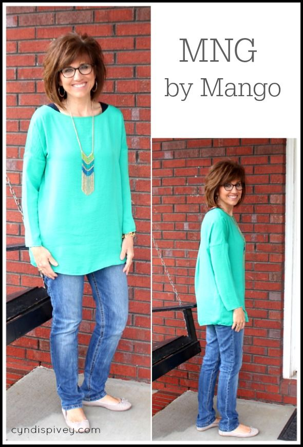 MNG by Mango at JCPenney #JCPAmbassador #ad