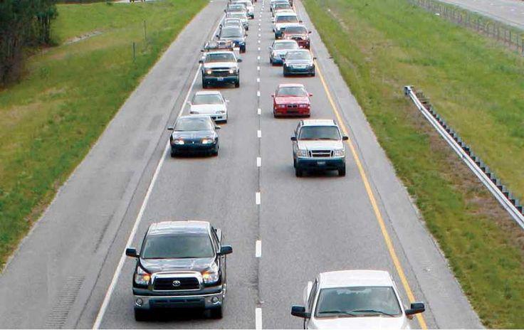 Roadwork ramping up across Forsyth County