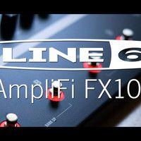 Line 6 AmpliFi FX100 - Mustache Metal by matisq on SoundCloud