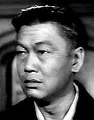 Benson Fong played the faithful Joseph in The Keys of the Kingdom