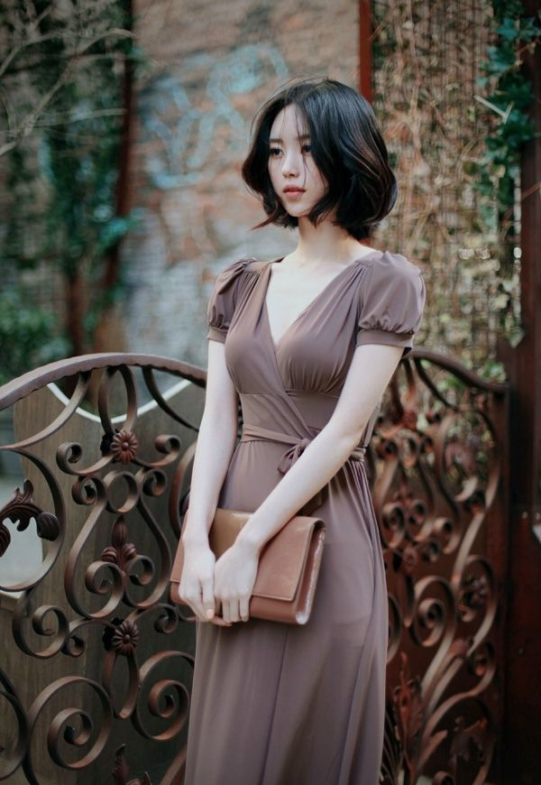 Cô gái Hàn Quốc với vẻ đẹp thanh khiết xứng danh thần tiên tỷ tỷ! - Ảnh 12.