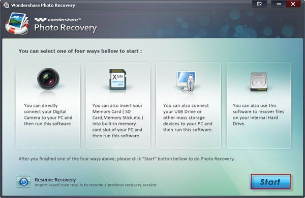 sd card recovery software for easy use
